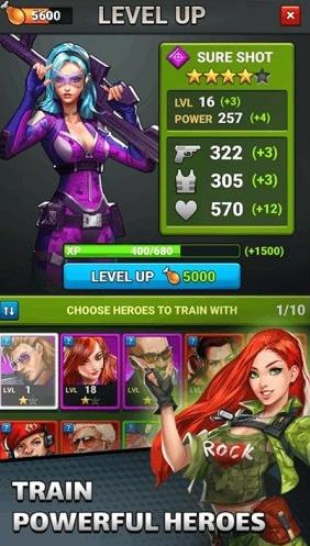 puzzle combat最新版下载