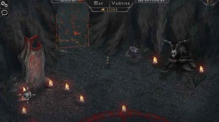 吸血鬼的堕落起源游戏下载
