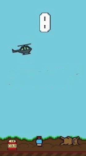 业余直升机游戏安卓版下载