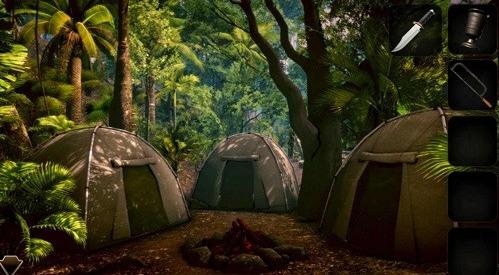 神秘露营2游戏下载