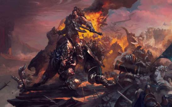 魔兽世界燃烧的远征经典版下载