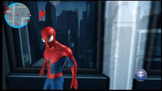 超凡蜘蛛侠2游戏免谷歌破解版下载
