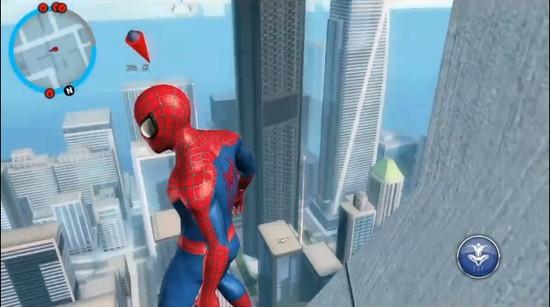 超凡蜘蛛侠2游戏免谷歌下载