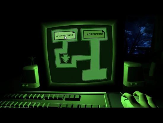 吓人迷宫游戏ios下载