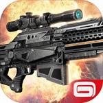 炽热狙击破解版 v4.1