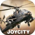 炮艇战3D直升机破解版 v2.7.37