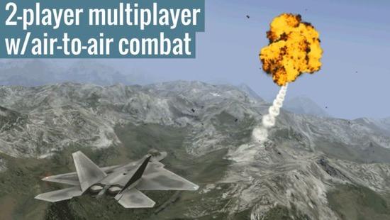 专业模拟飞行10下载