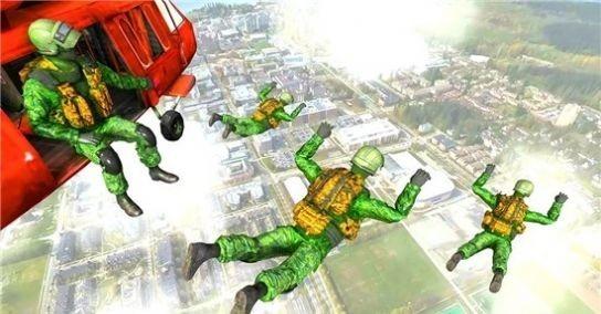 反恐超级英雄安卓官网版下载