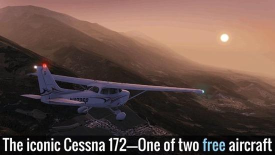 专业模拟飞行11安卓破解版下载
