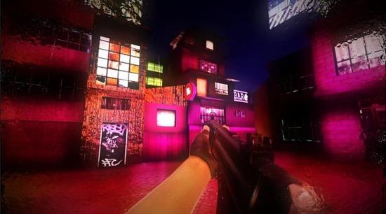 网络猎人2069游戏下载