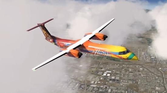 航空模拟器2021安卓版下载