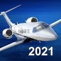 航空模拟器2021手机版 v20.21.11