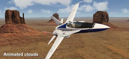 航空模拟器2021手机版下载