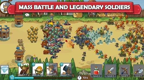 王国崛起游戏下载