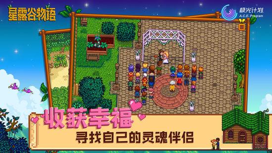 星露谷物语汉化手机版下载