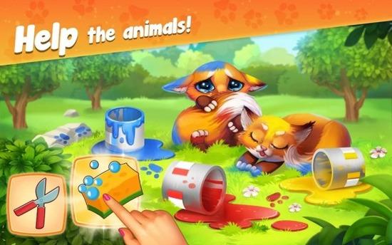 梦想中的动物园游戏下载