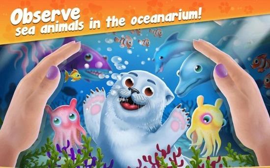 梦想中的动物园手机版下载