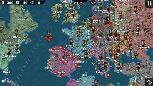 世界征服者4强国梦mod无限勋章版下载