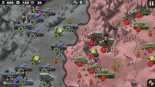 世界征服者4强国梦最终版下载