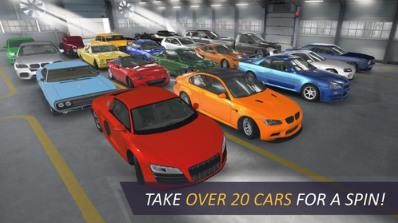 CarX公路赛车修改版下载
