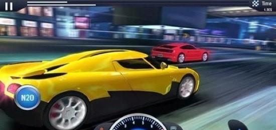 动感指尖赛车游戏下载