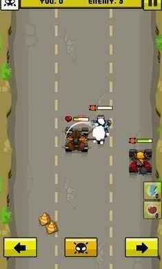 狂野竞速2最新手机版下载