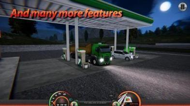 欧洲卡车模拟2安卓版下载
