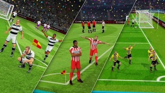 真正的足球英雄安卓版下载