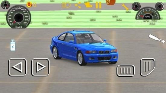 特技跑车公路驾驶安卓版下载