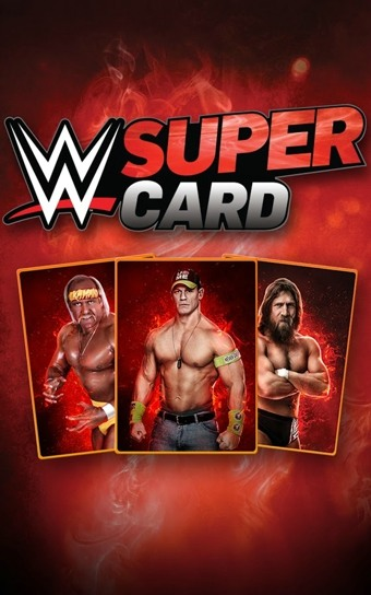 WWE2K15手机版下载
