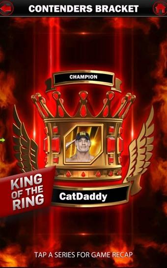 WWE2K15手机版中文版下载
