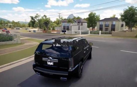 中国汽车驾驶模拟器3D破解版下载