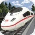 复兴号高铁模拟驾驶游戏 v1.1