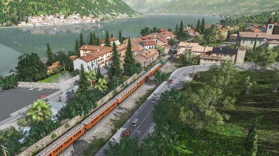 模拟火车2021复兴号中国站游戏下载