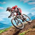 山地骑手竞技赛最新版 v1.2