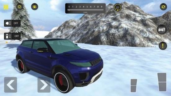 吉普车特技竞赛游戏下载