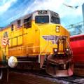 模拟火车和谐号手机版 v1.5