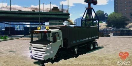 欧洲卡车模拟驾驶3手机版下载