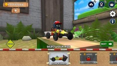 迷你赛车越野游戏官方版下载
