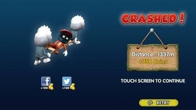 迷你赛车越野游戏安卓版下载