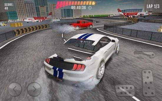 城市漂移赛车手游戏下载