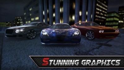 真实驾驶3D中文版下载