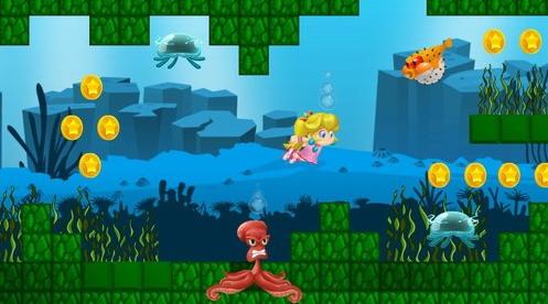 超级桃子的世界游戏下载