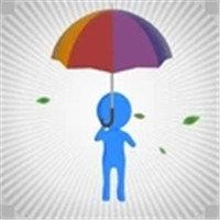 别掉了雨伞游戏安卓版 v0.4