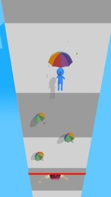 别掉了雨伞游戏安卓版下载