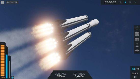 简单火箭2最新版下载