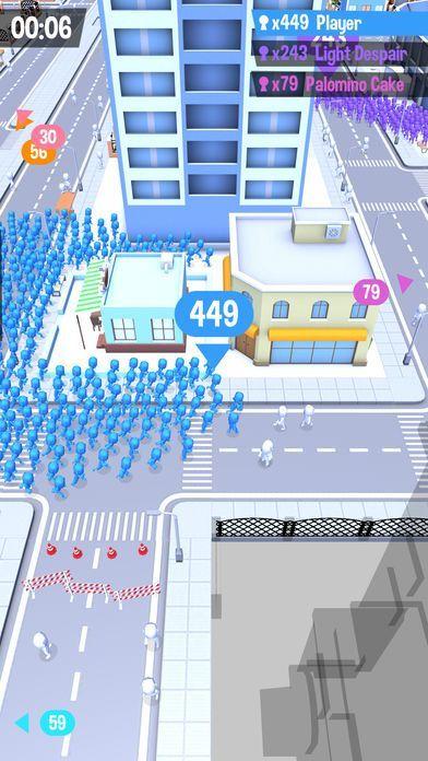 Crowd City正版下载