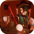 你好邻居游戏下载手机版 v1.0