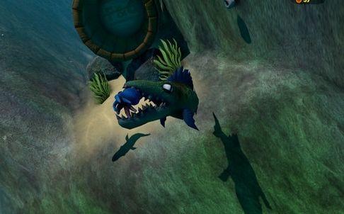 海底大猎杀游戏下载